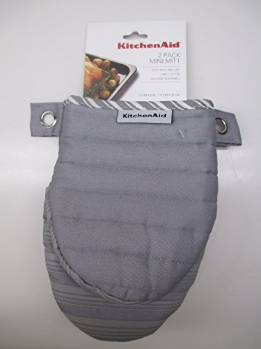 Kitchenaid Mini Oven Mitts
