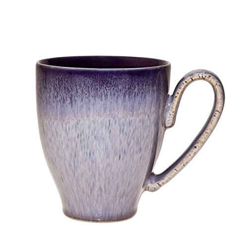 Denby Heather Large Mug Set of 4