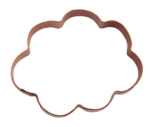 Small Cloud Cookie Cutter