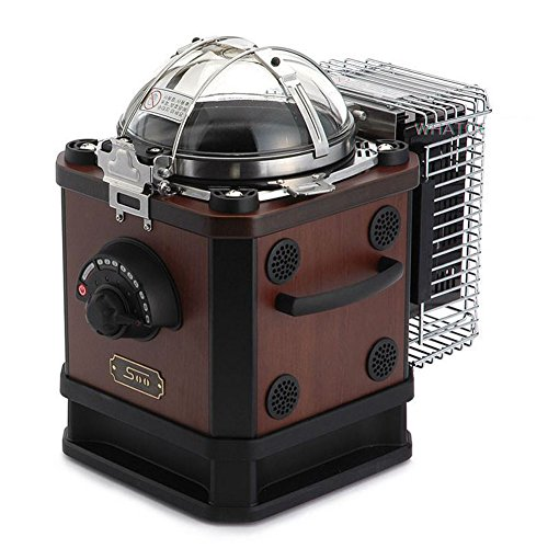 iCOFFEECoffee Roaster Home Bean Electric Roasters Machine icoffee N-905CR 220V Exclusive English Quick User Guide