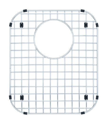 Blanco BL515297 13-12  x 15-12 Inch Stainless Steel Sink Grid Small Bowl