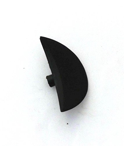 Bialetti Replacement Knob for Cuor di Moka 3 Cup Coffee Maker Pot Loose Packed