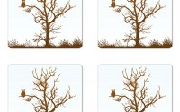 Owl-Coaster-Set-of-Four-by-Ambesonne-Cross-eyed-Owl-on-Autumn-Tree-Branch-Solitary-Nocturnal-Bird-Artistic-Print-Square-Non-Slip-Rubber-Coasters-for-Drinks-Chocolate-Ice-Blue-18.jpg