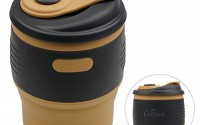Travel-Coffee-Cup-Reusable-Silicone-Coffee-Mugs-to-Go-with-Lid-of-Leak-Proof-Locked-12OZ-for-Hot-Cold-Drinks-Camping-Hiking-Traveling-BPA-Free-FDA-Approved-Yellow-6.jpg